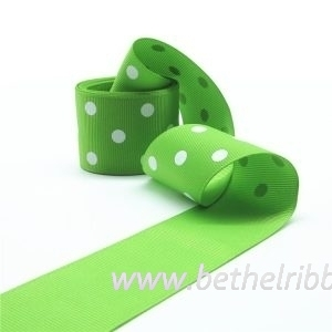 custome printed grosgrain ribbon wholesale