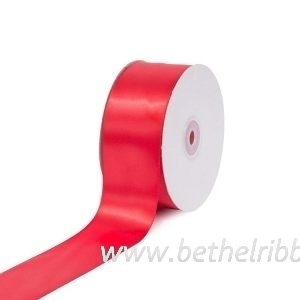 chinese 2 inch satin ribbon wholesale
