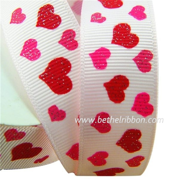 wholesale valentine ribbo