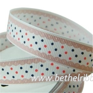 custom printed ribbons