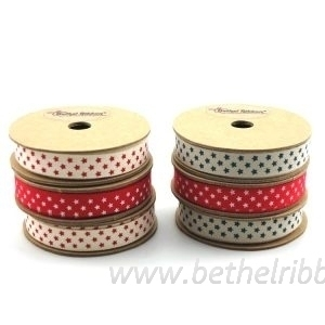 natural cotton ribbon