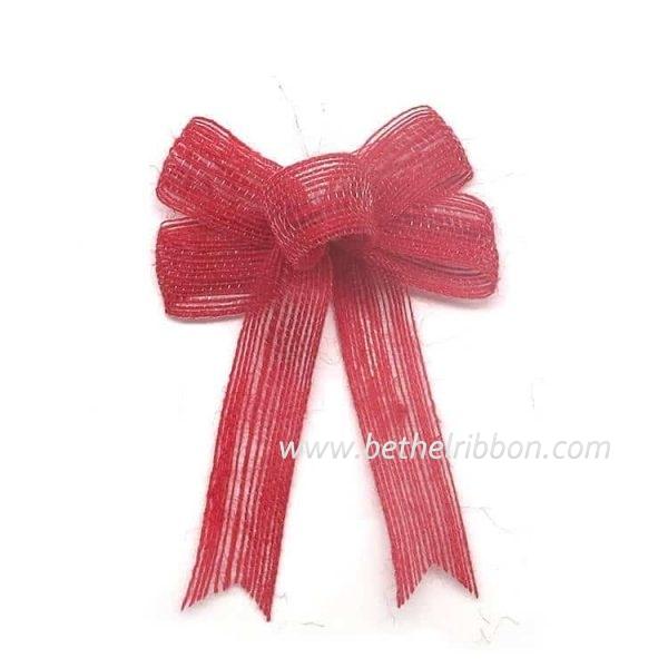 2 inch jute ribbon