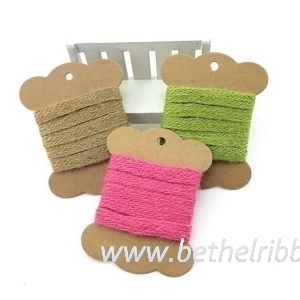 wholesale jute ribbon