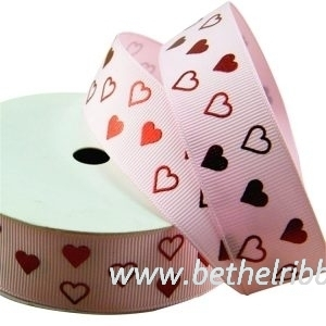 cheap valentine ribbon