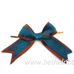 valentine ribbon bows