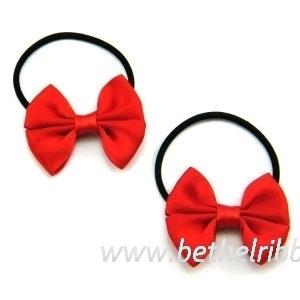 6 inch hair bows