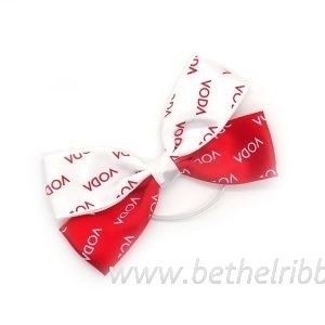 girl christmas hair bows