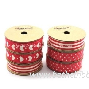 organic cotton ribbon wholesale
