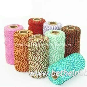 Chinese cheap wholesale cotton twine