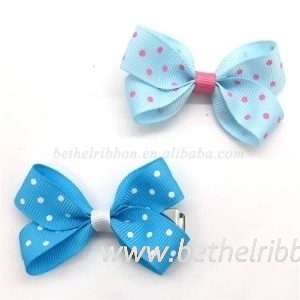 Chinese hair bows wholesale suppliers