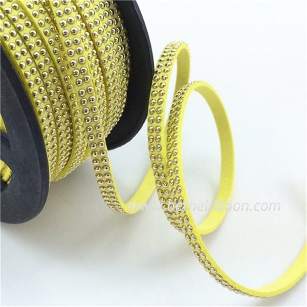 2mm round leather cord wholesale
