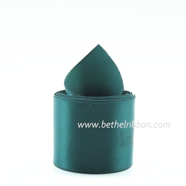 cheap 1.5 inch single faced satin ribbon wholesale