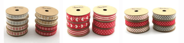 burlap ribbon and jute ribbon 4
