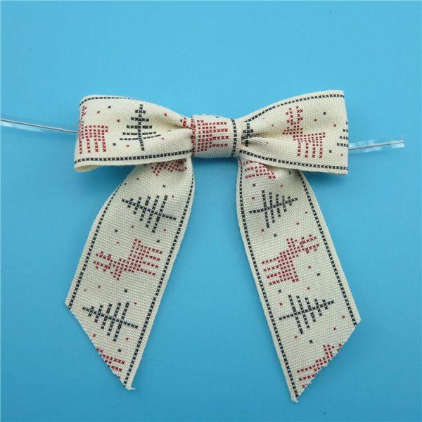 gift bag jute ribbon