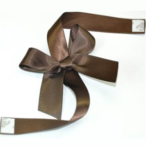 boxed chocolate ribbon