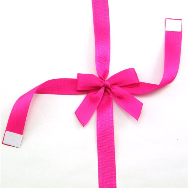 wholesale elastic ribbon bow suppliers