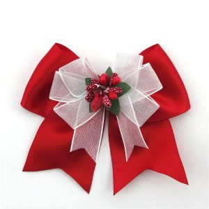 wedding ribbon bow