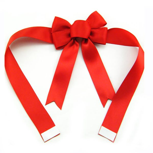 Chinese high quality ribbon bow designs