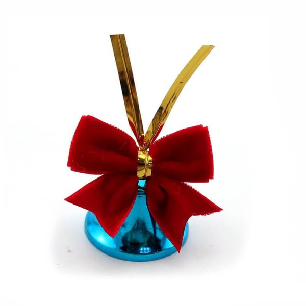 gift wrap ribbon bow with belt