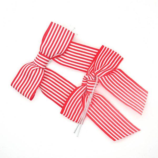 Grosgrain Ribbon Bow