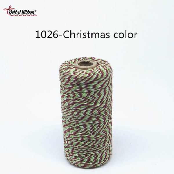 wholesale cotton twine for crafts