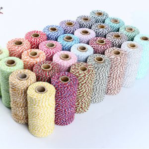 high quality 100% cotton twine wholesale