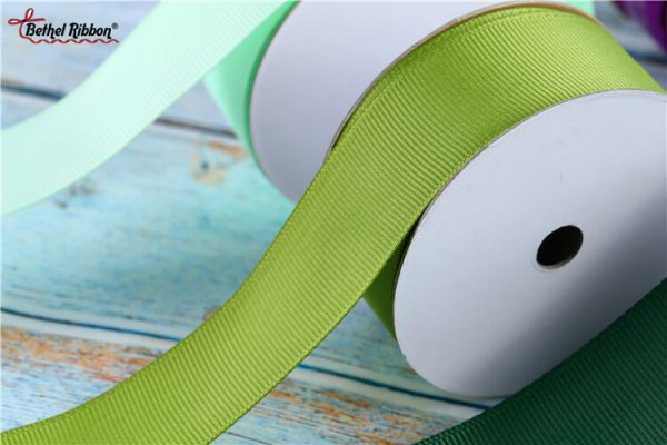 best colored grosgrain ribbon wholesale