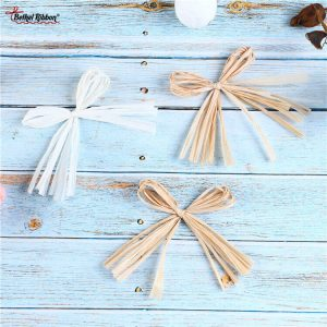 elastic band beautiful wine bow wholesale