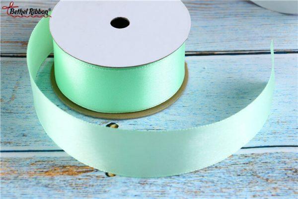 best colored satin ribbon wholesale